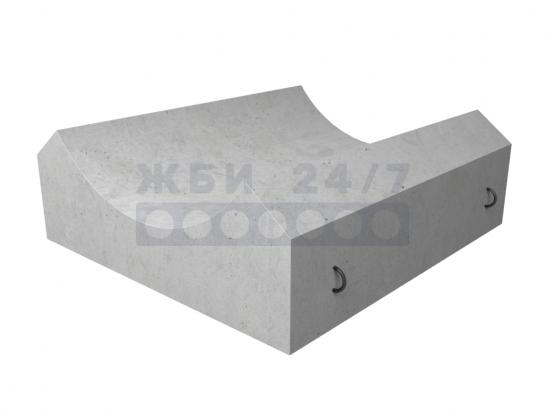Блок  Ф 20. 2   d1200